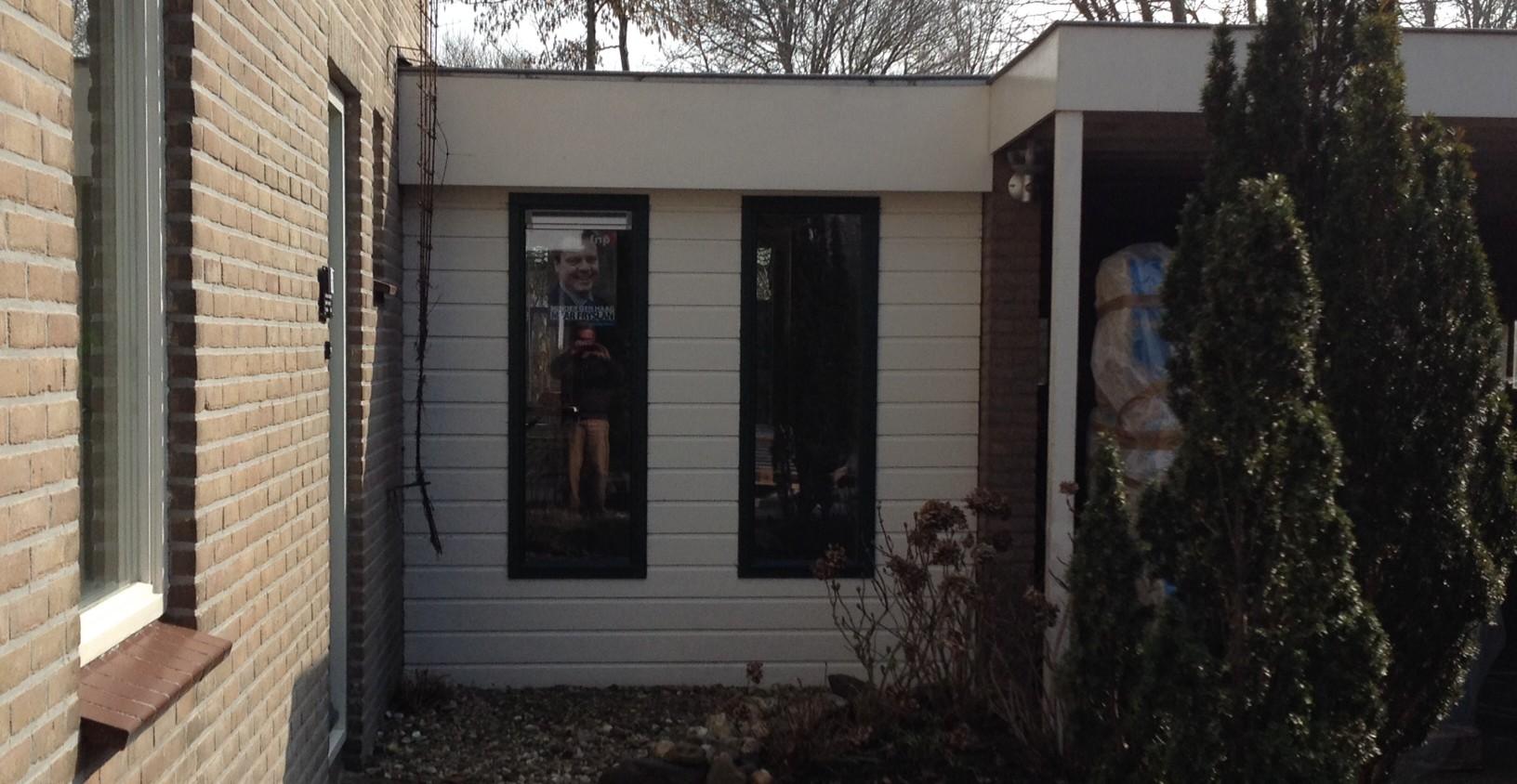 Extra Kamer Maken : Berging wordt extra kamer Witmarsum (2015 ...