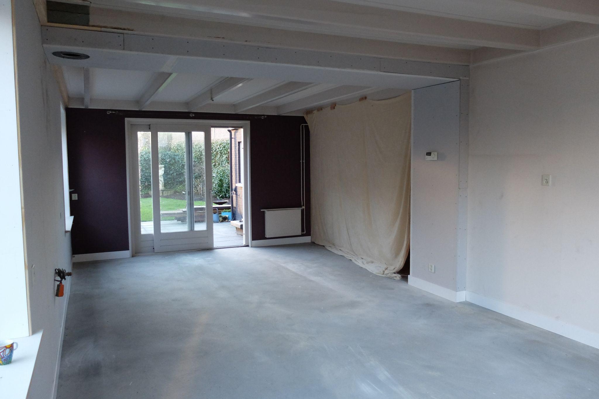 Nieuwbouw woonkamer inrichten for - Tapijt idee voor volwassen kamer ...